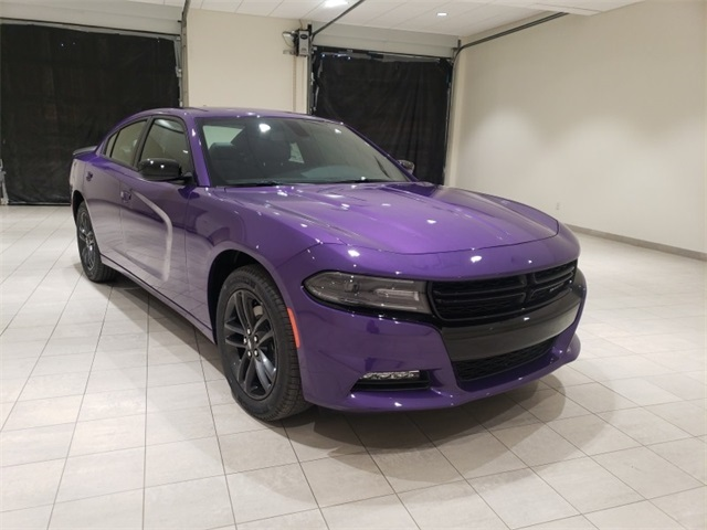 New 2019 Dodge Charger Sxt Sedan In Hamilton D2461 Bayer Chrysler