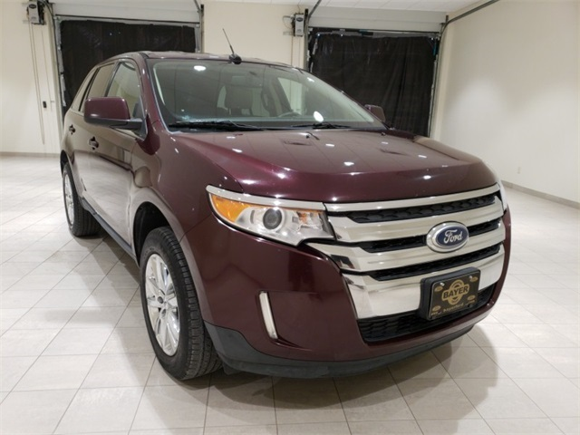 fe997a6e9d13d97c7a7ce880ab7cbc5a - 2011 Ford Edge Limited Awd