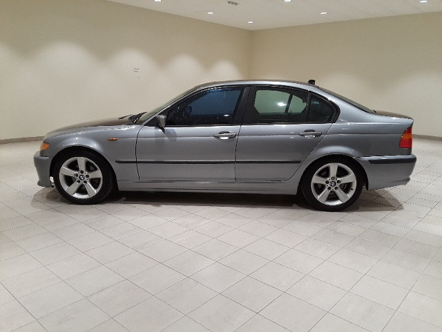 PRE-OWNED 2005 BMW 3 SERIES 325I RWD 4D SEDAN