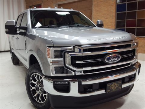 Pre-Owned 2020 Ford F-350SD Lariat