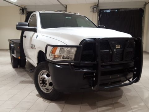 Pre-Owned 2013 Ram 3500 ST